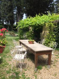 Fattoria Settemerli, Фермерские дома  Флоренция - big - 45