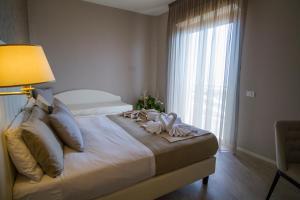 Hotel Lady Mary, Hotel  Milano Marittima - big - 61