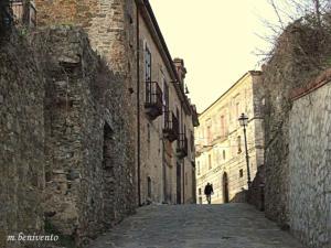 Nonna Amalia, Apartmány  Torchiara - big - 4