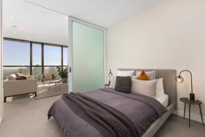 Luxuria Apartments - Fulton Lane