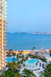 Grand Hotel Acapulco, Hotel  Acapulco - big - 45