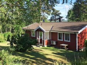 Holiday home Hedekas, Dovolenkové domy  Håfoss - big - 1