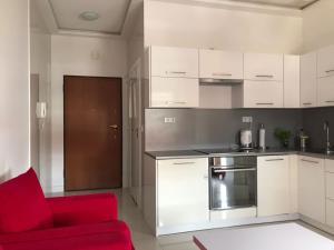 Neptun Park - SG Apartmenty, Ferienwohnungen  Danzig - big - 43