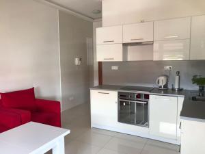 Neptun Park - SG Apartmenty, Ferienwohnungen  Danzig - big - 42