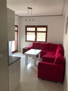 Neptun Park - SG Apartmenty, Ferienwohnungen  Danzig - big - 41