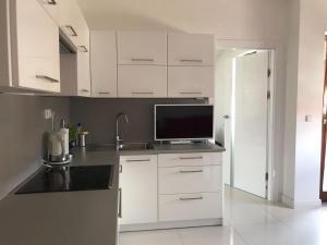 Neptun Park - SG Apartmenty, Ferienwohnungen  Danzig - big - 39