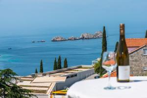 Apartments Lucija, Apartments  Dubrovnik - big - 45