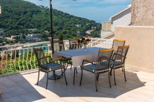 Apartments Lucija, Apartments  Dubrovnik - big - 75