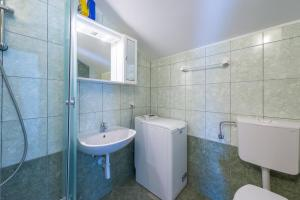 Apartments Lucija, Apartments  Dubrovnik - big - 73