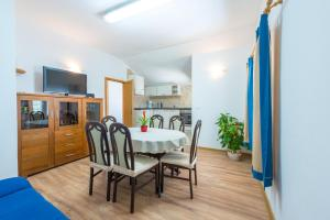 Apartments Lucija, Apartments  Dubrovnik - big - 63