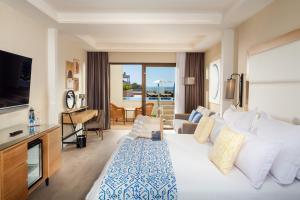 Gran Tacande Wellness & Relax Costa Adeje, Hotels  Adeje - big - 5