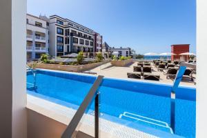 Gran Tacande Wellness & Relax Costa Adeje, Hotel  Adeje - big - 32