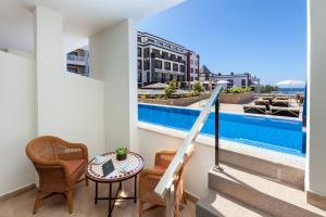 Gran Tacande Wellness & Relax Costa Adeje, Hotels  Adeje - big - 31