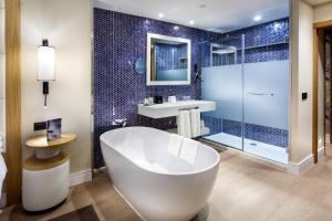 Gran Tacande Wellness & Relax Costa Adeje, Hotels  Adeje - big - 4