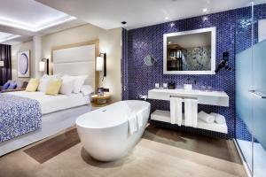 Gran Tacande Wellness & Relax Costa Adeje, Hotely  Adeje - big - 3