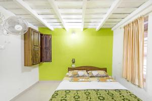 Room in a homestay in Wayanad, by GuestHouser 27998, Privatzimmer  Sultan Bathery - big - 9