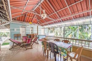 Room in a homestay in Wayanad, by GuestHouser 27998, Privatzimmer  Sultan Bathery - big - 17