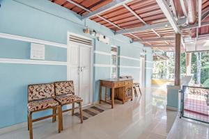 Room in a homestay in Wayanad, by GuestHouser 27998, Privatzimmer  Sultan Bathery - big - 12
