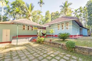 Room in a homestay in Wayanad, by GuestHouser 27998, Privatzimmer  Sultan Bathery - big - 20