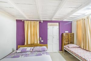 Room in a homestay in Wayanad, by GuestHouser 27998, Privatzimmer  Sultan Bathery - big - 8