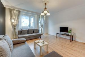 Royal Apartments - Torino, Apartmány  Sopoty - big - 45