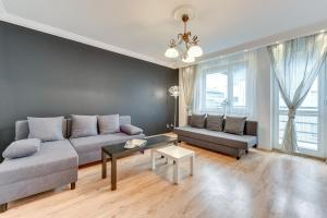 Royal Apartments - Torino, Apartmány  Sopoty - big - 47