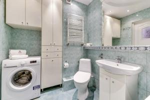 Royal Apartments - Torino, Apartmány  Sopoty - big - 48
