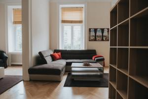 Azure Central Residence, Appartamenti  Budapest - big - 13
