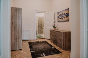 Azure Central Residence, Appartamenti  Budapest - big - 20