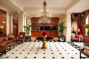 4 hviezdičkový hotel The Chesterfield Mayfair Londýn Veľká Británia