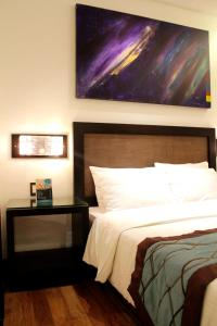 Century Hotel, Hotely  Angeles - big - 25