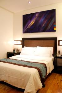 Century Hotel, Hotely  Angeles - big - 27