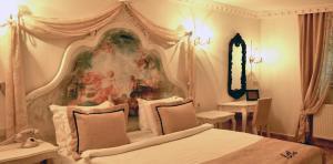 Lethe Exclusive Hotel, Panziók  Agva - big - 59