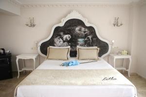 Lethe Exclusive Hotel, Panziók  Agva - big - 53