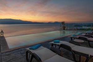 Ionian Heaven Villas, Ville  Nikiana - big - 25