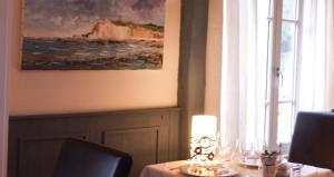 Hostellerie de la Vieille Ferme, Hotely  Criel-sur-Mer - big - 38