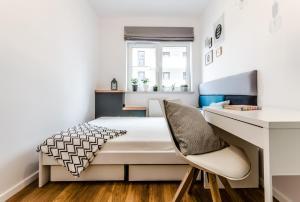 Apartament Jantarowa