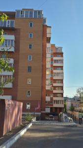 Kvartira v ZhD raione, Апартаменты  Улан-Удэ - big - 13