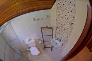Pousada Villa Da Montanha, Penzióny  São Bento do Sapucaí - big - 34