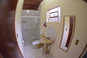 Pousada Villa Da Montanha, Penzióny  São Bento do Sapucaí - big - 21