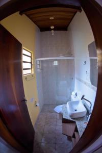 Pousada Villa Da Montanha, Penzióny  São Bento do Sapucaí - big - 9