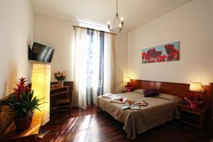 Bed & Breakfast Pigneto - abcRoma.com
