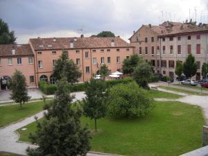 Student's Hostel Estense - AbcAlberghi.com