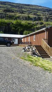 Guesthouse Fljótsdalsgrund, Гостевые дома  Valþjófsstaður - big - 60