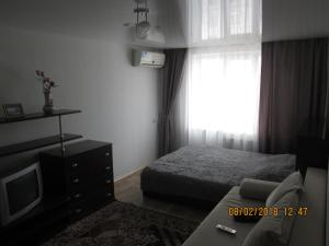 Apartment on 40 let Pobedy 57, Apartmány  Volzhskiy - big - 1