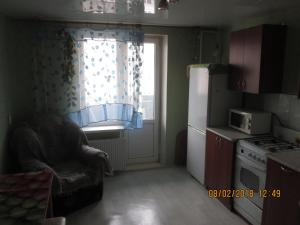 Apartment on 40 let Pobedy 57, Apartments  Volzhskiy - big - 6