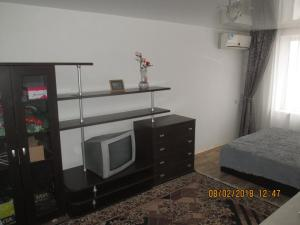 Apartment on 40 let Pobedy 57, Apartments  Volzhskiy - big - 5