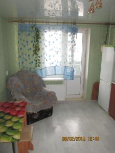 Apartment on 40 let Pobedy 57, Apartmány  Volzhskiy - big - 4