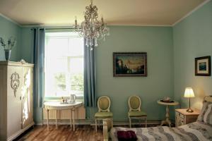 Pension Grant Lux Znojmo, Отели типа «постель и завтрак»  Зноймо - big - 50