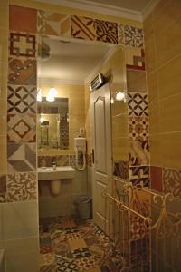 Pension Grant Lux Znojmo, Отели типа «постель и завтрак»  Зноймо - big - 56